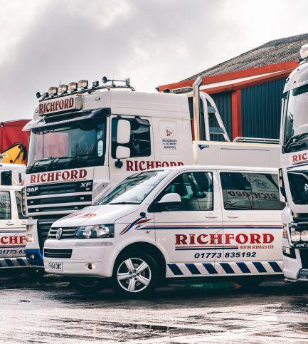 Richford Motoring Services Ltd