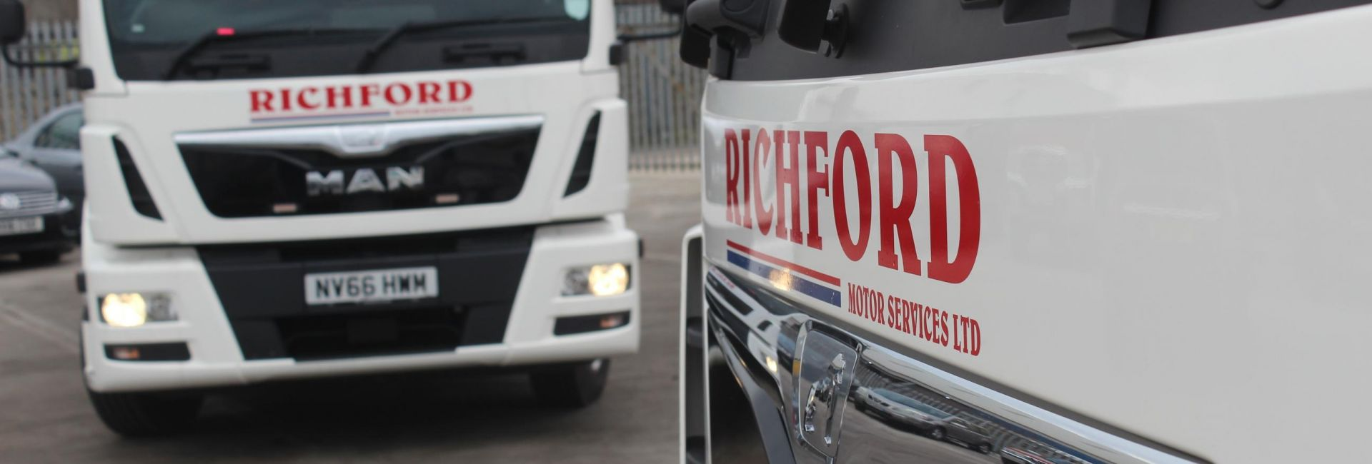 The Home of the Vehicle Recovery Specialists